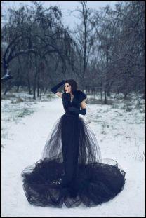 17 Best Ideas About Gothic Wedding Dresses On Emasscraft Org