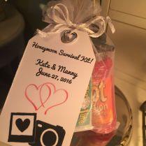 17 Best Ideas About Honeymoon Survival Kits On Emasscraft Org