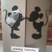 17 Best Ideas About Mickey Mouse Wedding On Emasscraft Org