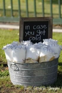17 Best Ideas About Outdoor Winter Wedding On Emasscraft Org