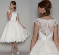 17 Best Ideas About Short Wedding Dresses On Emasscraft Org