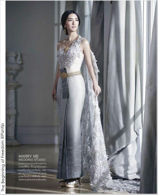 17 Best Ideas About Thai Wedding Dress On Emasscraft Org