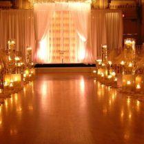 17 Best Ideas About Wedding Aisle Candles On Emasscraft Org