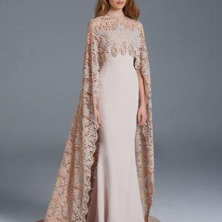 17 Best Ideas About Wedding Dress Cape On Emasscraft Org