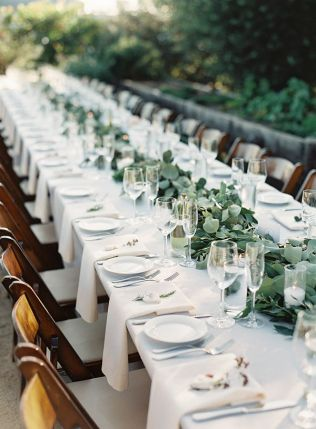 17 Best Ideas About Wedding Table Settings On Emasscraft Org
