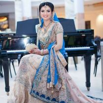 17 Best Images About Bridal Lehengas On Emasscraft Org