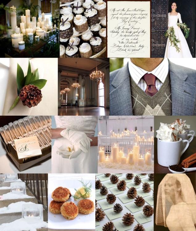 17 Best Images About December Wedding Ideas On Emasscraft Org
