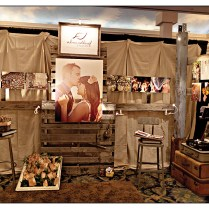 17 Best Images About Favorite Bridal Booths On Emasscraft Org