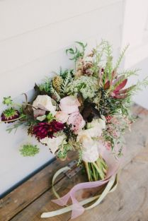 17 Best Images About Rustic Wedding Bouquets On Emasscraft Org