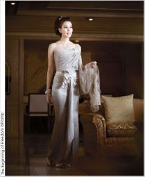 17 Best Images About Thai Wedding Dress On Emasscraft Org
