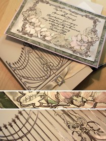 17 Best Images About Wedding Invitations On Emasscraft Org