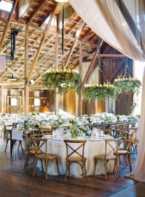18 Stunning Wedding Reception Decoration Ideas To Steal