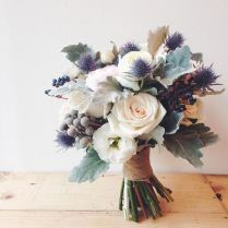 25 Best Ideas About Blue Bridal Bouquets On Emasscraft Org