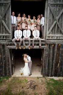 25 Best Ideas About Country Wedding Groomsmen On Emasscraft Org