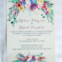 25 Best Ideas About Garden Wedding Invitations On Emasscraft Org