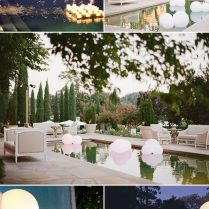 25 Best Ideas About Pool Wedding Decorations On Emasscraft Org