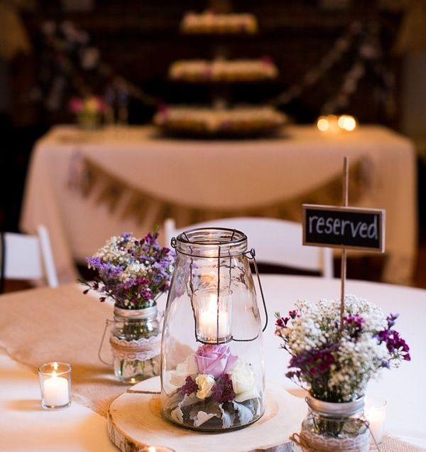 25 Best Ideas About Reception Table Decorations On Emasscraft Org
