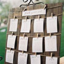 25 Best Ideas About Seating Chart Wedding On Emasscraft Org