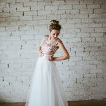25 Best Ideas About Sequin Wedding Dresses On Emasscraft Org