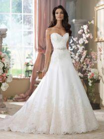 25 Best Ideas About Sweetheart Wedding Dress On Emasscraft Org