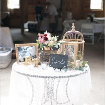 25 Best Ideas About Wedding Entrance Table On Emasscraft Org