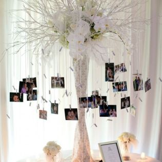 25 Best Ideas About Wedding Reception Decorations On Emasscraft Org