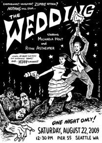 30 Fun And Fantastic Wedding Invitations