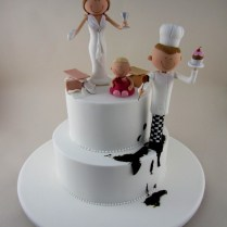 34 Best Images About Chef Themed Cakes On Emasscraft Org