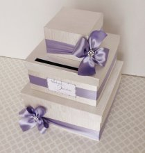 5 Simple Ideas Of Wedding Card Box To Do Yourself