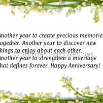 6 Year Wedding Anniversary Gifts