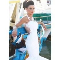 Aliexpress Com Buy 2015 Romantic White Tulle Mermaid Wedding