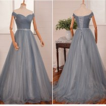 Aliexpress Com Buy Real Images Colorful Wedding Dresses Navy