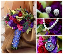 Arabian Themed Wedding Shoot