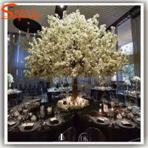 Artificial Indoor Cherry Blossom Tree China Wholesale Wedding