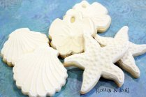 Beach Cookies Beach Wedding Cookies Beach Wedding Favors