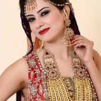 Beautiful Pakistani Bridal Jewelry