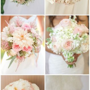 Blush Wedding 23 Impossibly Romantic Ideas