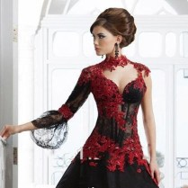 Compare Prices On Masquerade Wedding Dress