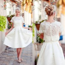 Compare Prices On Plus Size Lace Bolero For Wedding Dress