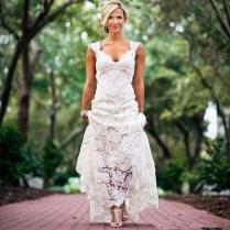 Country Girl Wedding Dresses