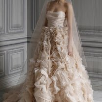 Couture Wedding Dresses Has In Recent Years Come To Mean A Garment