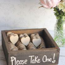 Creative Wedding Ideas On A Budget