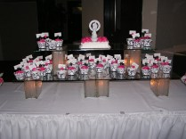 Cupcake Displays For Wedding