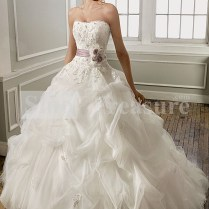 Cutest Wedding Dresses Pictures Ideas, Guide To Buying — Stylish