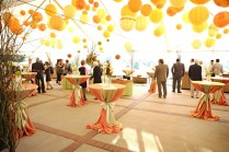 Decorate Tent For Wedding For Weddings Paper Lantern Wedding