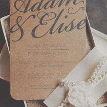 Emasscraft Org Wedding Invitation