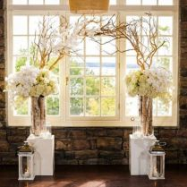 Fantastic Wedding Altars