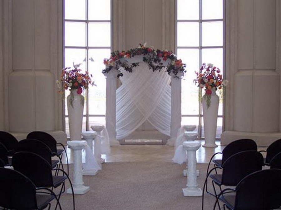 Wedding Column Decoration Ideas Viewletter Co
