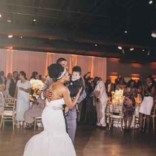 Gallery Of Amazing Things Black Bride Wedding Reception