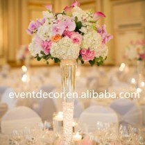 Glass Vases For Centerpieces,tall Wedding Vases